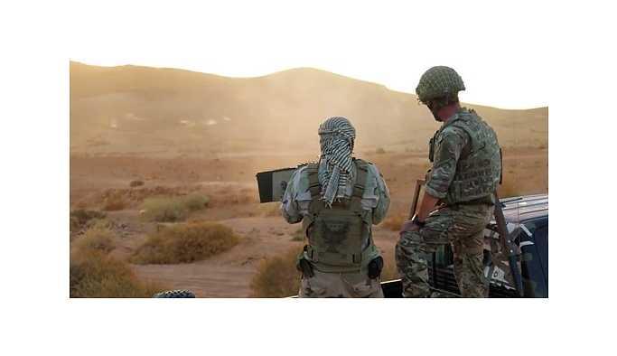 YPG, Suriye ordusuna saldırdı