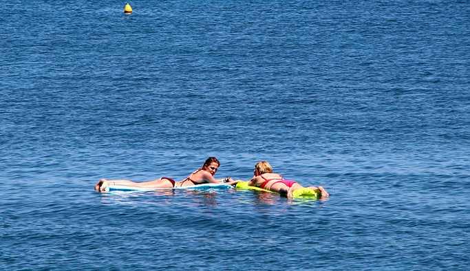 Yurtdışında tatil yapacak üç Rus turistten biri Türkiye'ye gidiyor