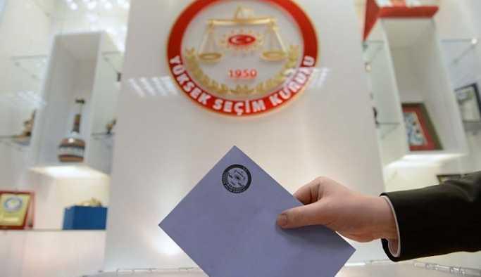 24 Haziran seçimini 8 uluslararası kuruluş izleyecek