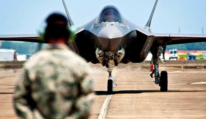 ABD: F-35 projesinde 1000'e yakın eksiklik tespit edildi