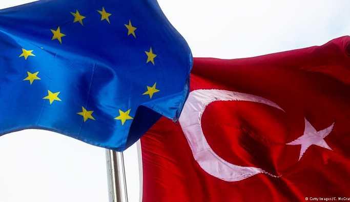 AB'den mali yardım konusunda Türkiye kararı