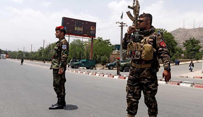 Afganistan hükümetinden Taliban'la bayram ateşkesi