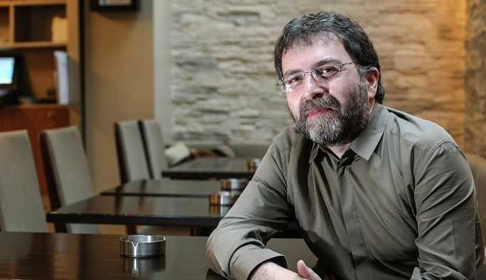 Ahmet Hakan: Yuvarlamadan cevap ver Nagehan