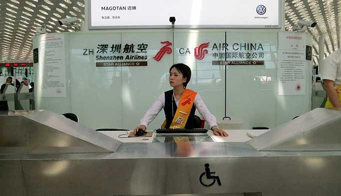 Air China, Kuzey Kore seferlerine tekrar başlıyor