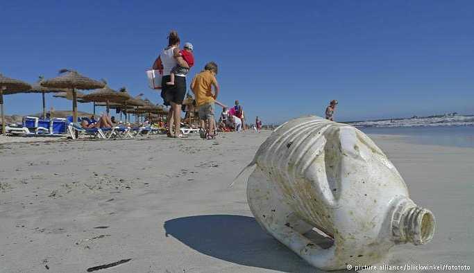 Akdeniz plastik denizine dönüşüyor