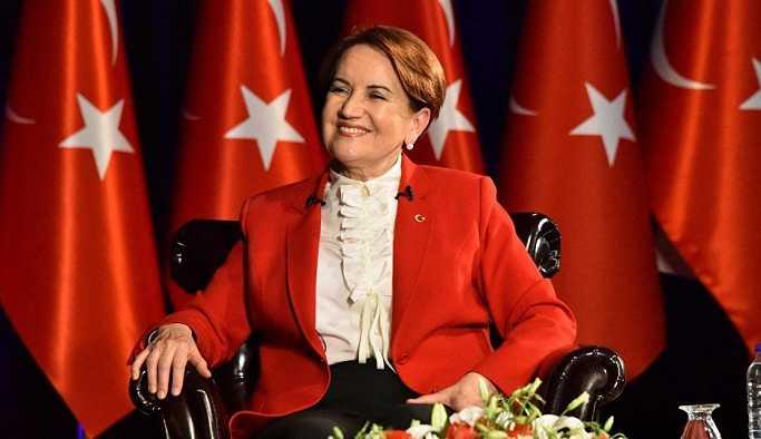 Akşener: HDP'nin barajı geçebileceğini düşünüyorum