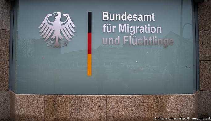 Alman Göç Dairesi'ndeki skandal büyüyor