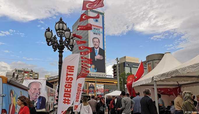 Ankara'da gergin Haziran
