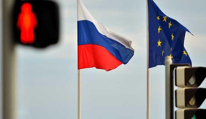 AP raporu: AB, Rusya'nın Avrupa'ya 'sızmasına' karşı koymaya niyetli