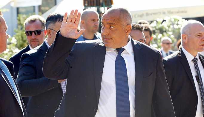 Bulgaristan Başbakanı Borisov, Türkiye'ye geliyor