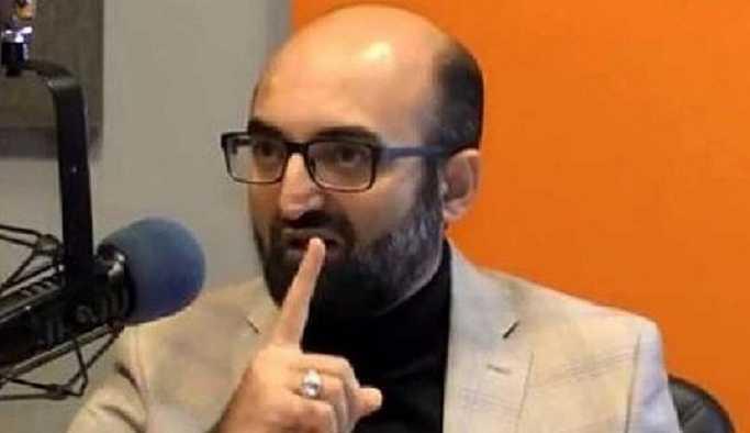 'Camileri genelev yaptılar' diyen öğretim üyesine ceza