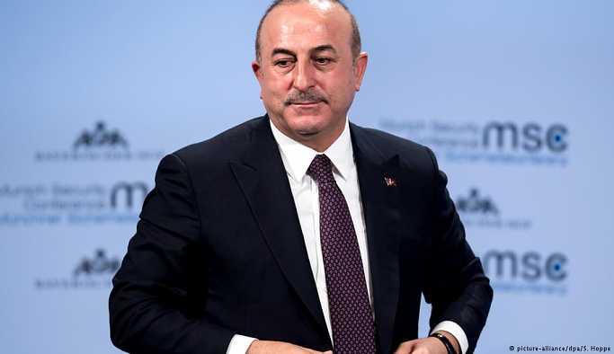 Çavuşoğlu: Kandil operasyonu için İranla görüşmeler sürüyor