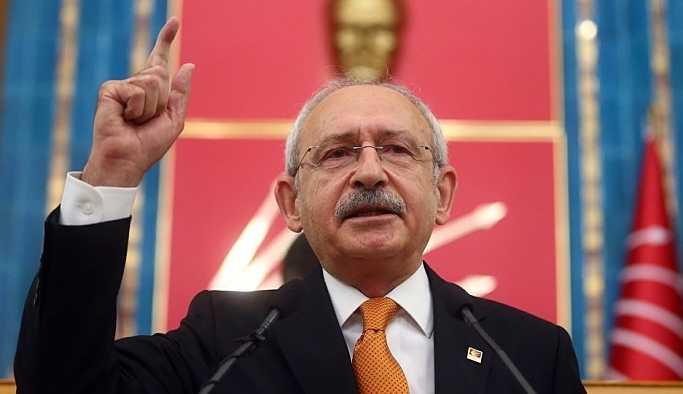 CHP heyeti, Adalet Bakanlığı'nda: Gülen'in iadesi için hazırlanan dosyalar incelendi
