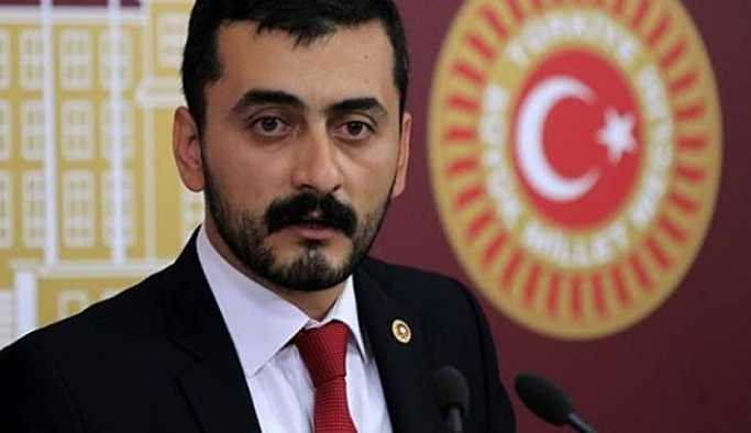CHP'li Eren Erdem'den Kılıçdaroğlu'na istifa çağrısı
