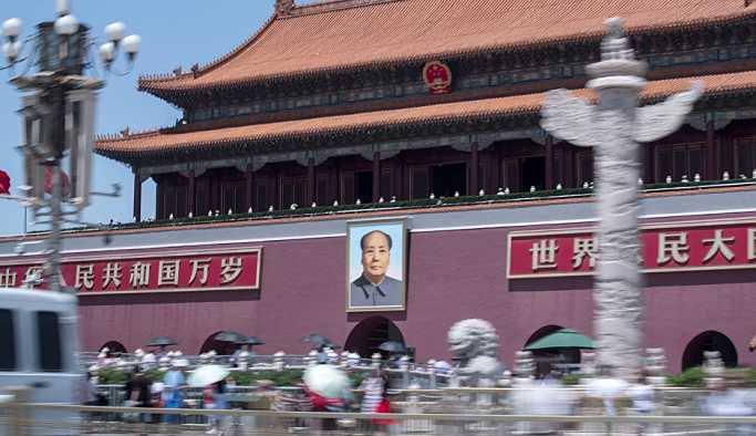 Çin'den 'Tiananmen'de ölenlerin sayısını açıkla' diyen ABD'ye sert tepki