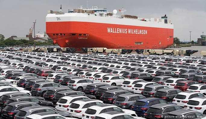 Daimler Avrupa'da 774 bin otomobilini geri çağıracak