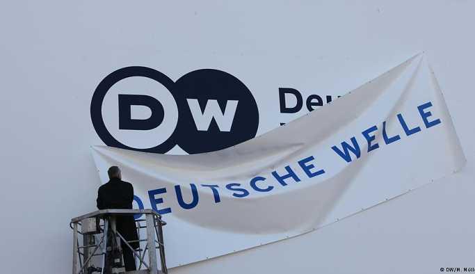 Deutsche Welle 65 yaşında