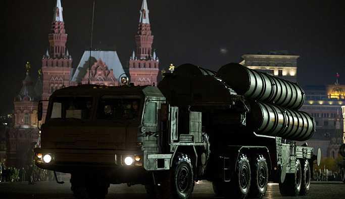 Doha ile Moskova, S-400 görüşmelerine devam ediyor