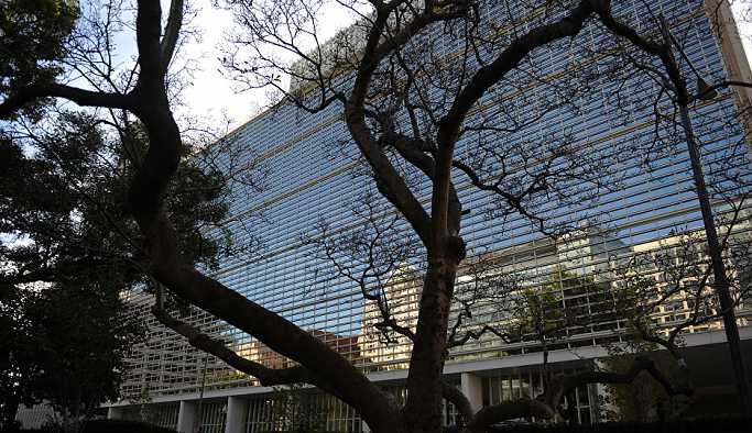 Dünya Bankası, Türkiye'ye ilişkin büyüme beklentilerini düşürdü
