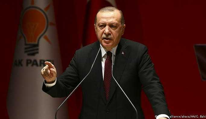 Erdoğan: Seçim sonrası OHAL'in kalkması söz konusu olabilir