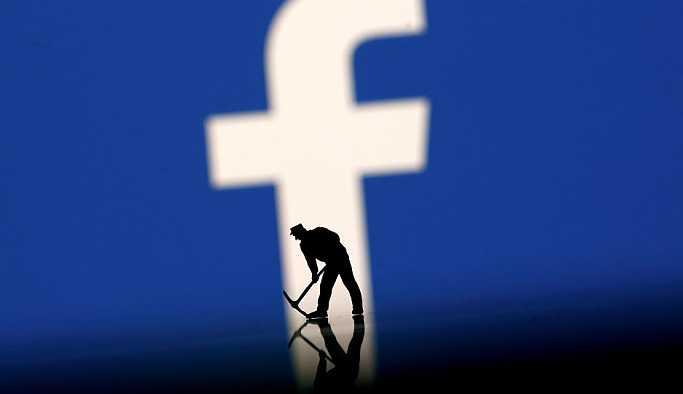 Facebook'un kullanıcılarıyla ilgili topladığı bilgilerin listesi yayınlandı