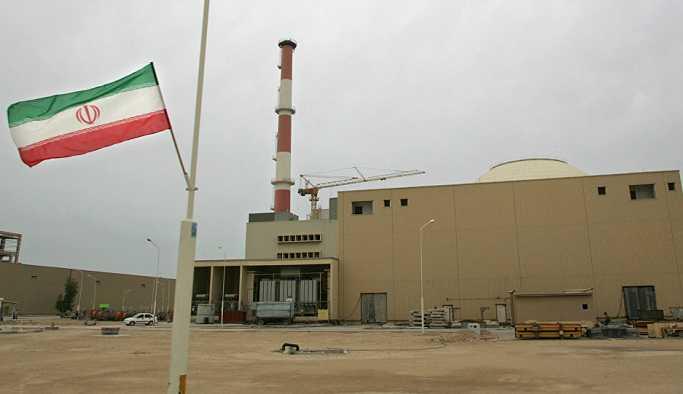 Fransa: İran 'kırmızı çizgiye' yaklaşıyor