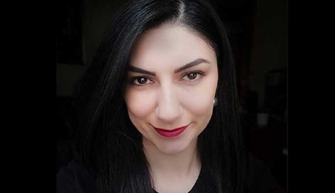 Gazeteci Ece Sevim Öztürk, FETÖ'den gözaltına alındı