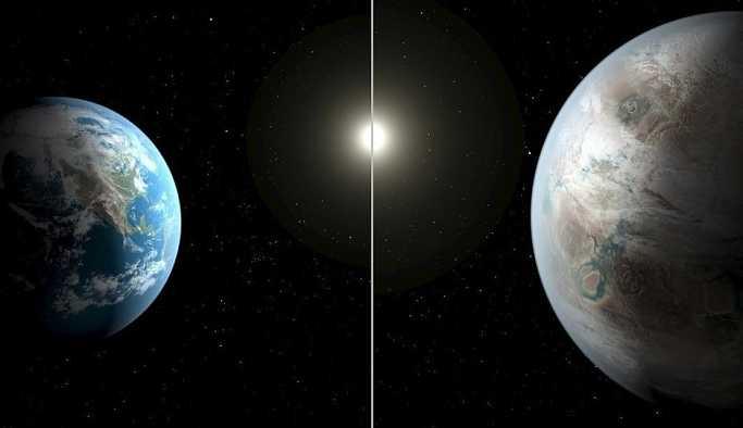 Gökbilimcilerden Dünya dışı yaşam ihtimaline dair kritik keşif