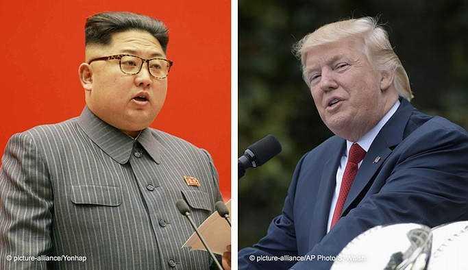 Güney Kore: Kim üç askeri yetkiliyi görevden aldı