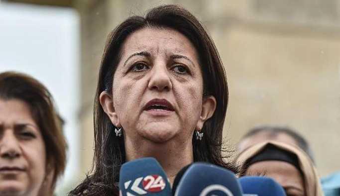 HDP'den Erdoğan'a idam yanıtı