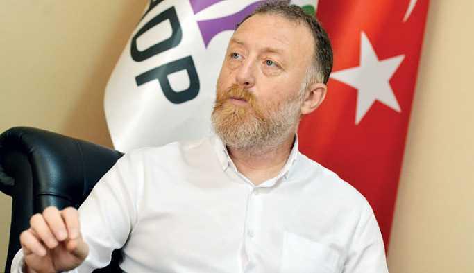 HDP'den muhalefete 2. tur teklifi: Erdoğan rejimi ya da...