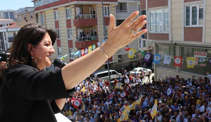 HDP'den Erdoğan'a cevap: 6-8 Ekim komisyonu talebini AKP'liler reddetti