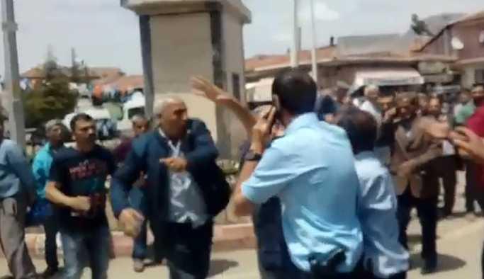HDP'lilere sopa ve demir çubuklarla saldırı: 4 yaralı