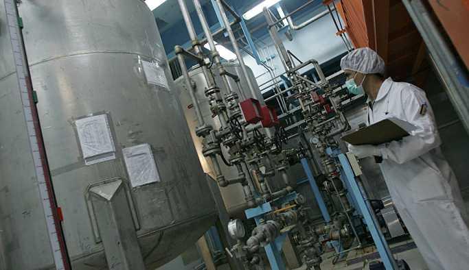 İran, uranyum zenginleştirme kapasitesini yükselteceğini BM'ye iletti