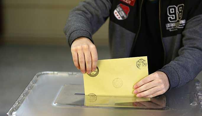 İşte yurt dışı sandıklardaki oy oranları