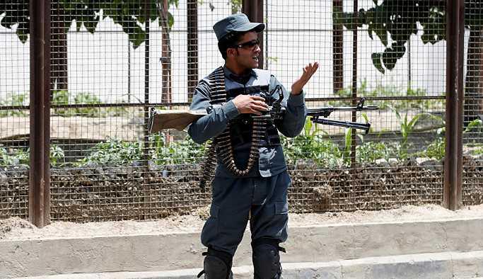 Kabil'de intihar saldırısı: 12 ölü, 30'dan fazla yaralı