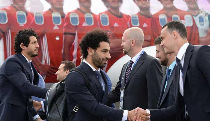 Kadirov: Salah, dünyanın en iyi futbolcusu