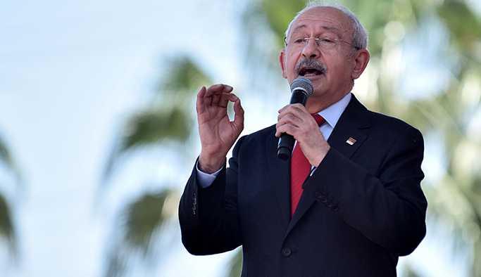 Kılıçdaroğlu: Çağdaş bir parlamenter sistem kuracağız
