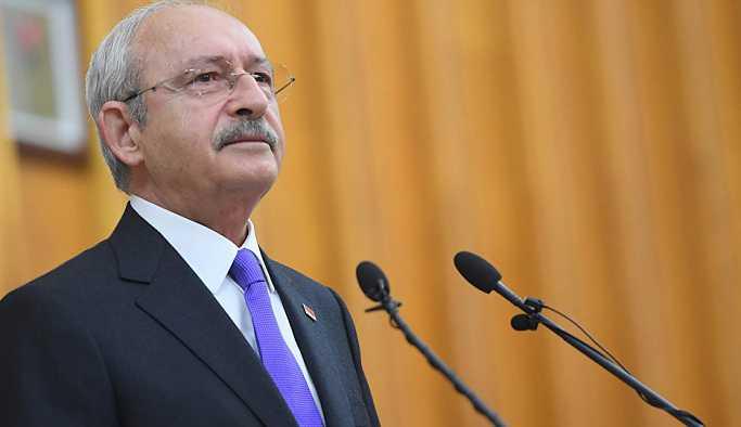 Kılıçdaroğlu: MİT Müsteşarı saraya çalışıyor