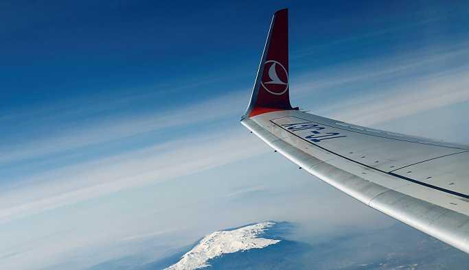 Kuyruğu piste sürten THY uçağı İstanbul üzerinde 3 saatte 26 tur atarak indi