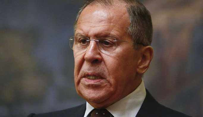 Lavrov: Tüm sorunları çözmesek de Normandiya zirvesi çok yararlıydı