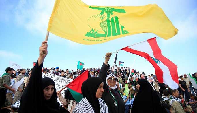 Lübnan Meclis Başkanı: Hizbullah ve İran, Suriye özgürleşene kadar ülkeyi terk etmeyecek