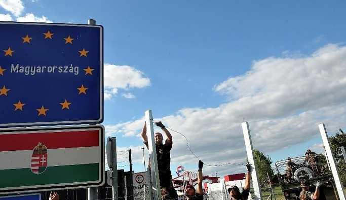 Macaristan'da sokakta yaşamak yasaklanabilir