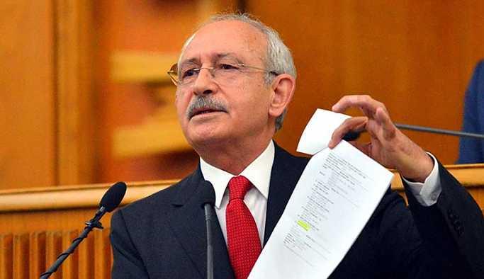 Man Adası davasında karar: Kılıçdaroğlu'ndan ilk açıklama