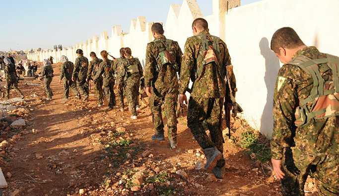 Menbiç Askeri Meclisi Komutanı: Menbiç'te kalacağız