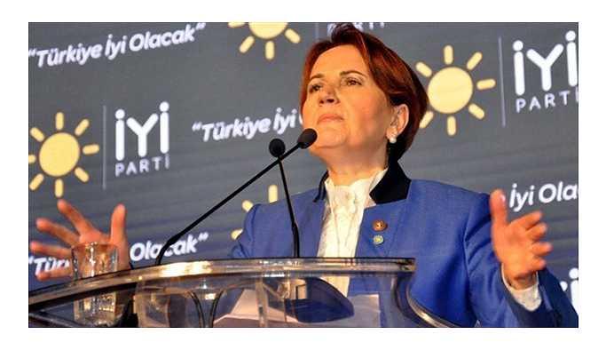 Meral Akşener, NTV canlı yayınında konuştu