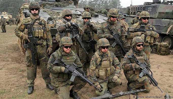 NATO Rusya'ya karşı yeni önlemler alacak