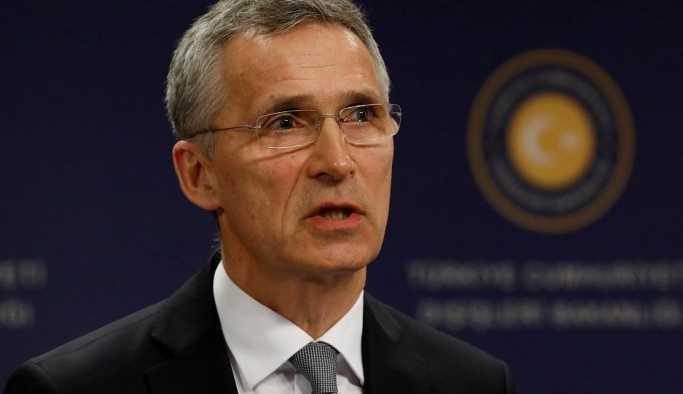 'NATO, Kim-Trump zirvesinden memnuniyet duyuyor'