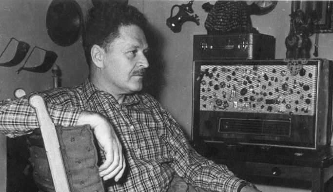 Nazım Hikmet, 55. ölüm yıldönümünde Moskova'da anıldı