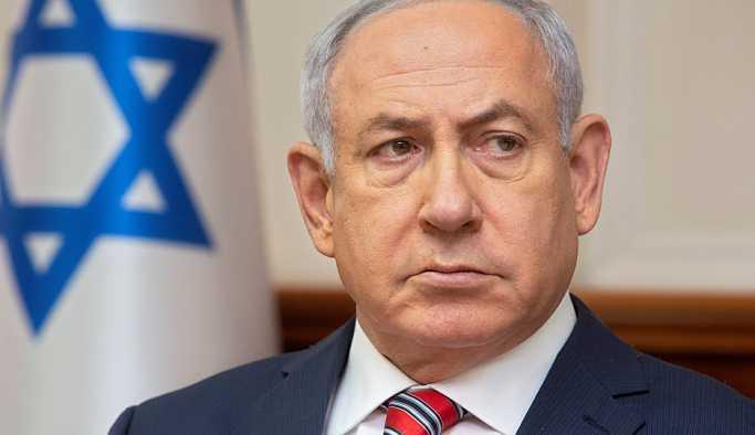 Netanyahu: Milyonlarca İranlıyı kuraklıktan kurtaracağız